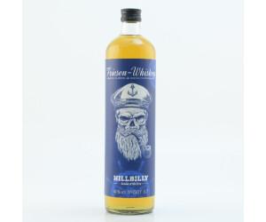 HillBilly Friesen-Whiskey 0,7l 40%
