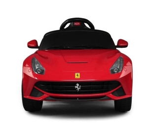 Rastar Ferrari LaFerrari 6V rot