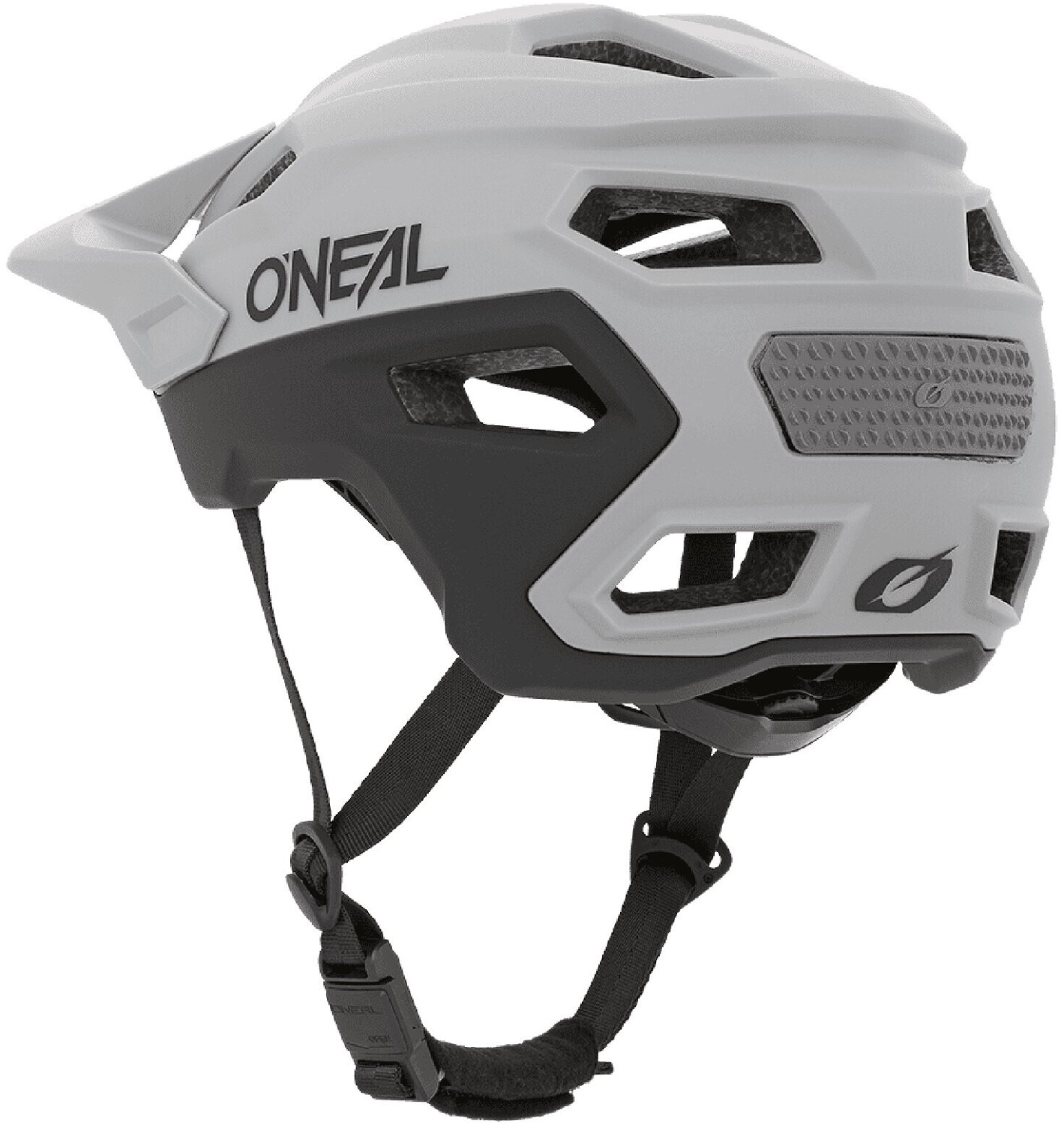 CDA - Casque ONEAL BACKFLIP DH RL2 SOLID Noir Taille M