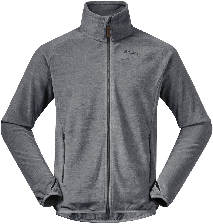 Bergans Hareid Fleece Jacket Nohood ab 20,20 €   Preisvergleich ...