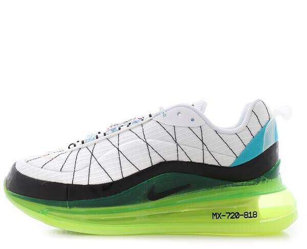 Nike Air Max 720-818 Kids white/ghost green/oracle aqua/black