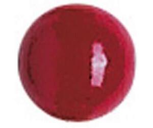 Brunnen Verlag Holzperlen 12 mm rot 30 St.