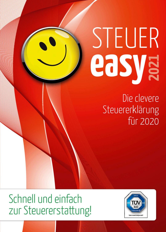Akademische Arbeitsgemeinschaft Steuer Easy 2021 ab € 11 ...