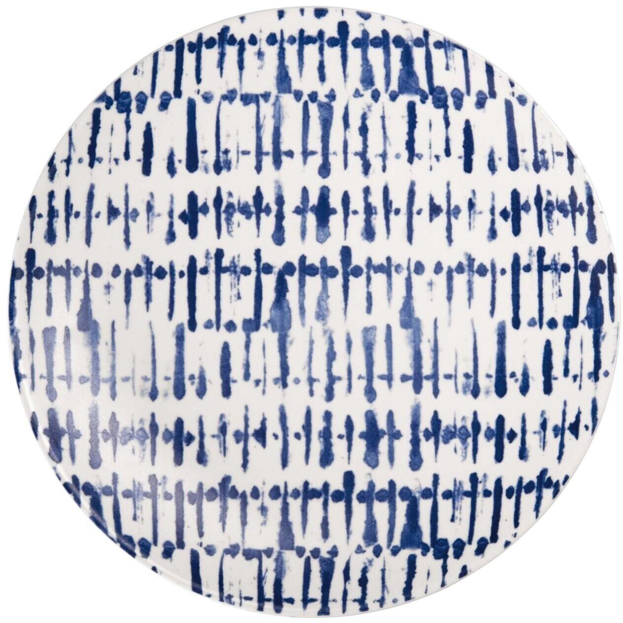 ASA Indigo Essteller - blau - 2er-Set (25,5 cm)