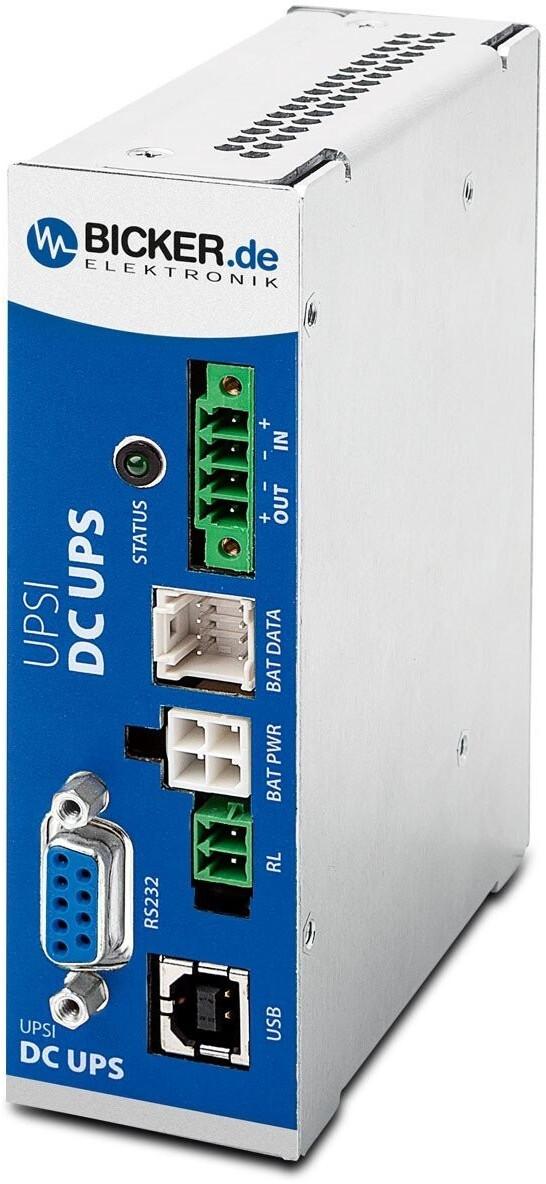 Bicker UPSI-2406D