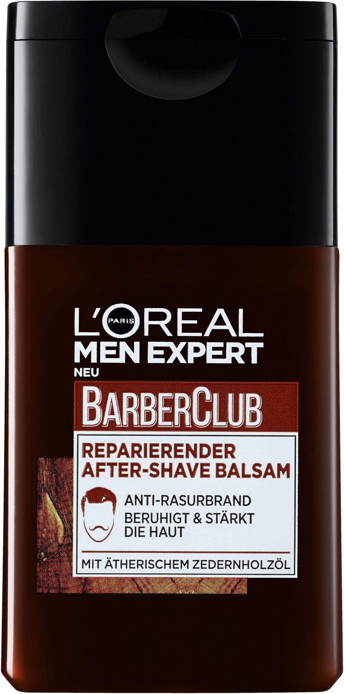 L'Oréal Men Expert BarberClub Reparierender After-Shave Balsam (125ml)