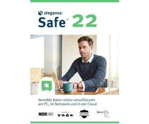 Steganos Safe 22 (ESD)