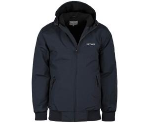 Carhartt WIP Sail Jacket Winterjacke Herren grün