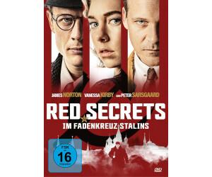 Red Secrets - Im Fadenkreuz Stalins [DVD]