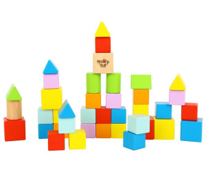 Tooky Toy Holzbausteine