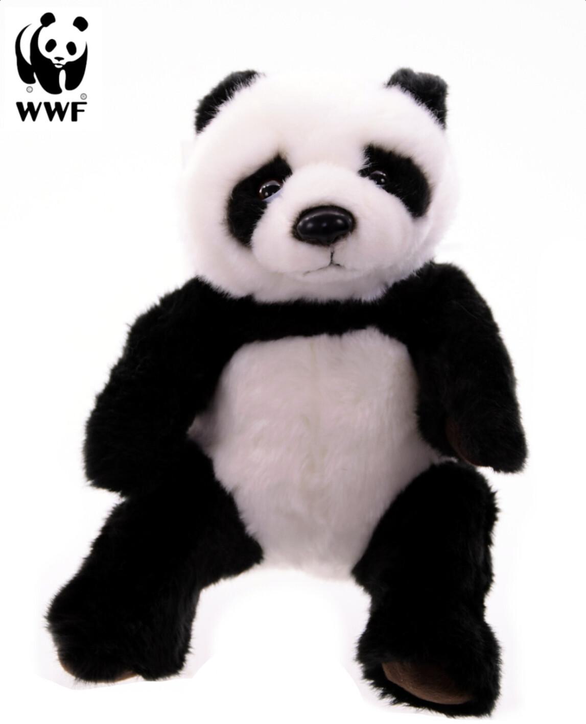 WWF Plüschtier Panda 25cm