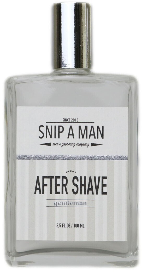 Snip a Man After Shave Gentleman (100ml)