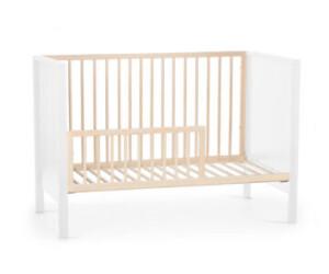 Kinderkraft Baby Bed Mia white