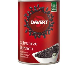 Davert Schwarze Bohnen bio (240g)