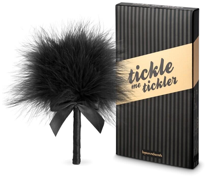 Bijoux Indiscrets Tickle me Tickle