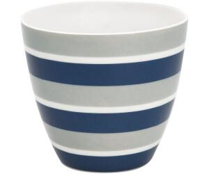 Greengate Alyssa latte Cup blue (0,3 l)