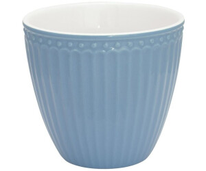Greengate Alice latte Cup sky blue (0,3 l)