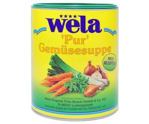 Wela Gemüsesuppe 'Pur' für 63l (1/1 Dose)