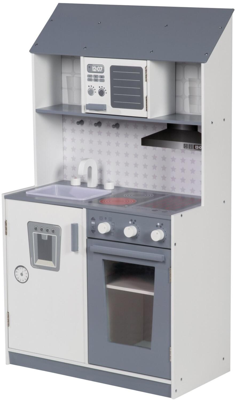 Roba Kinderküche weiß/grau