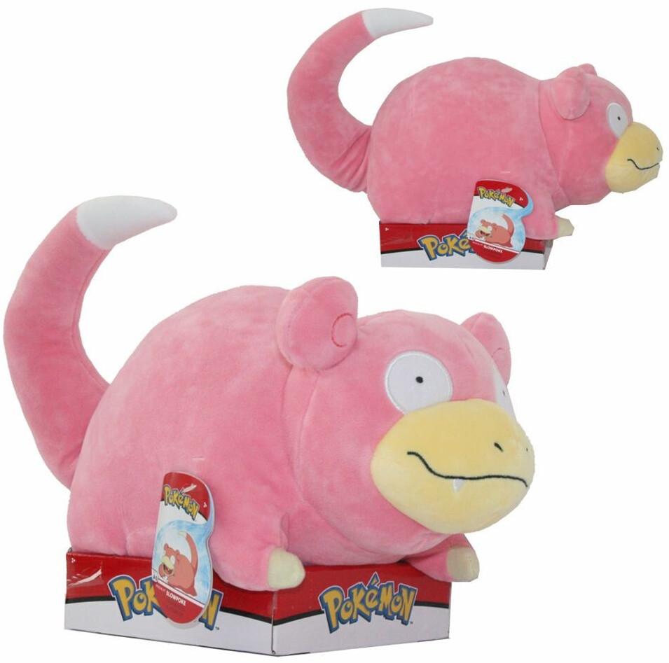 Boti Pokémon - Flegmon auf Sockel