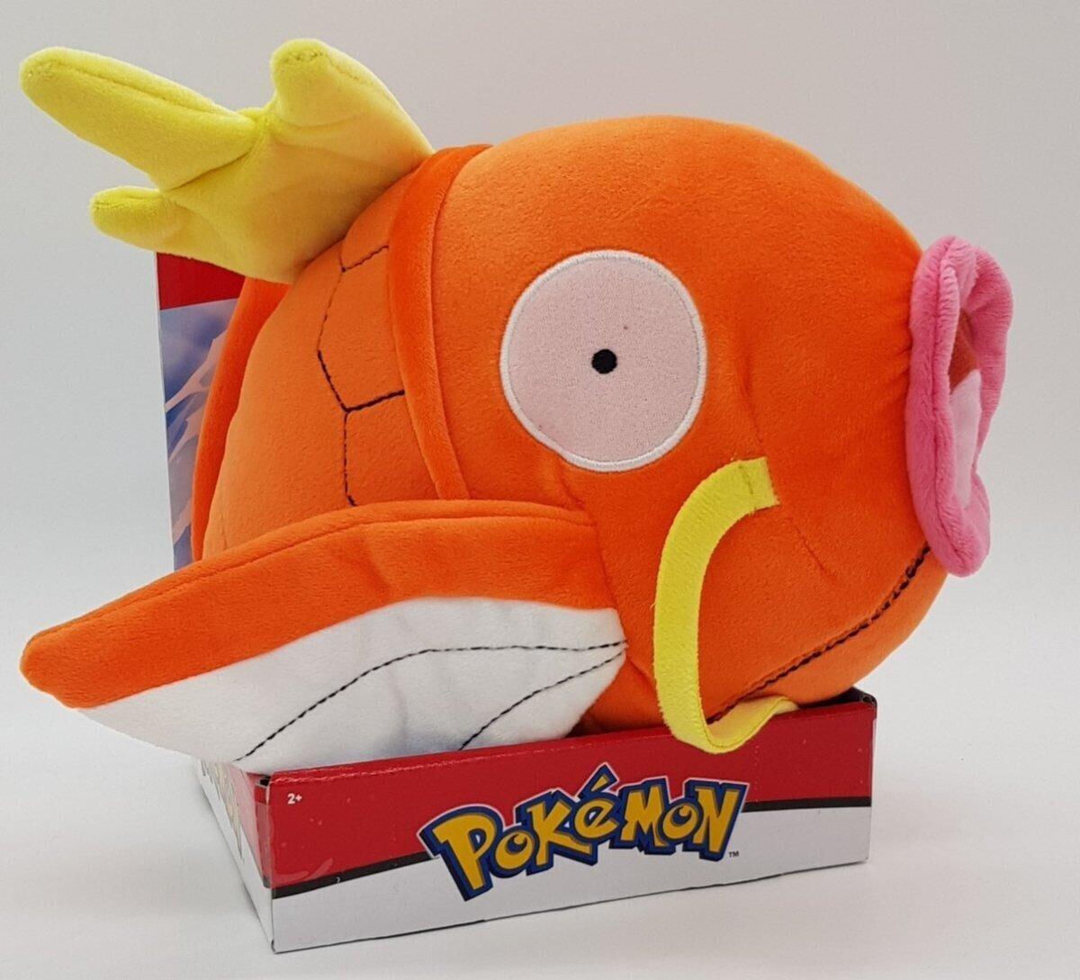 Boti Pokémon - Karpador auf Sockel