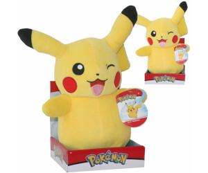 Boti Pokémon - Pikachu auf Sockel
