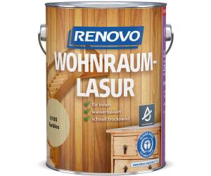 Renovo Wohnraumlasur farblos 2,5 l