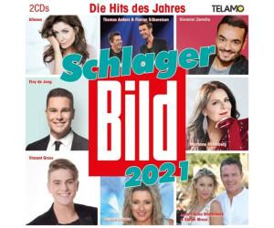 Schlager BILD 2021 (CD)