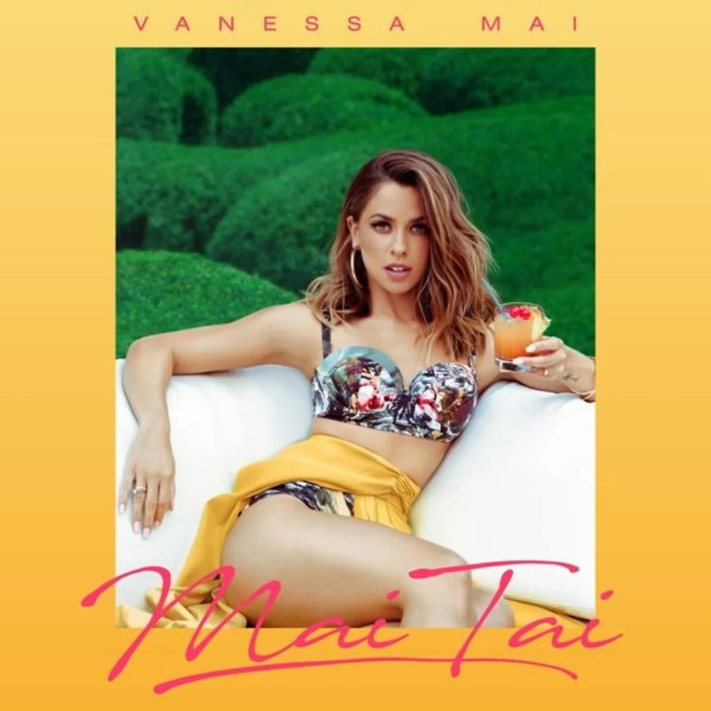 Vanessa Mai - Mai Tai (CD)