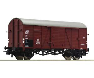 Roco Gedeckter Güterwagen, DB (76320)