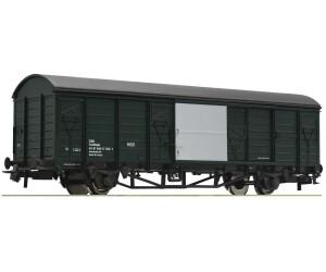 Roco Gedeckter Güterwagen, ÖBB (76673)