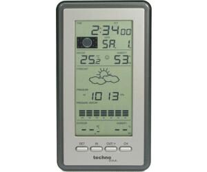 Techno Line  WS 9040 IT Funk-Wetterstation