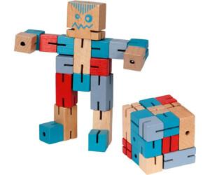 Coppenrath Puzzle-Roboter Bunte Geschenke