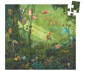 Djeco Im Dschungel (54 Teile)