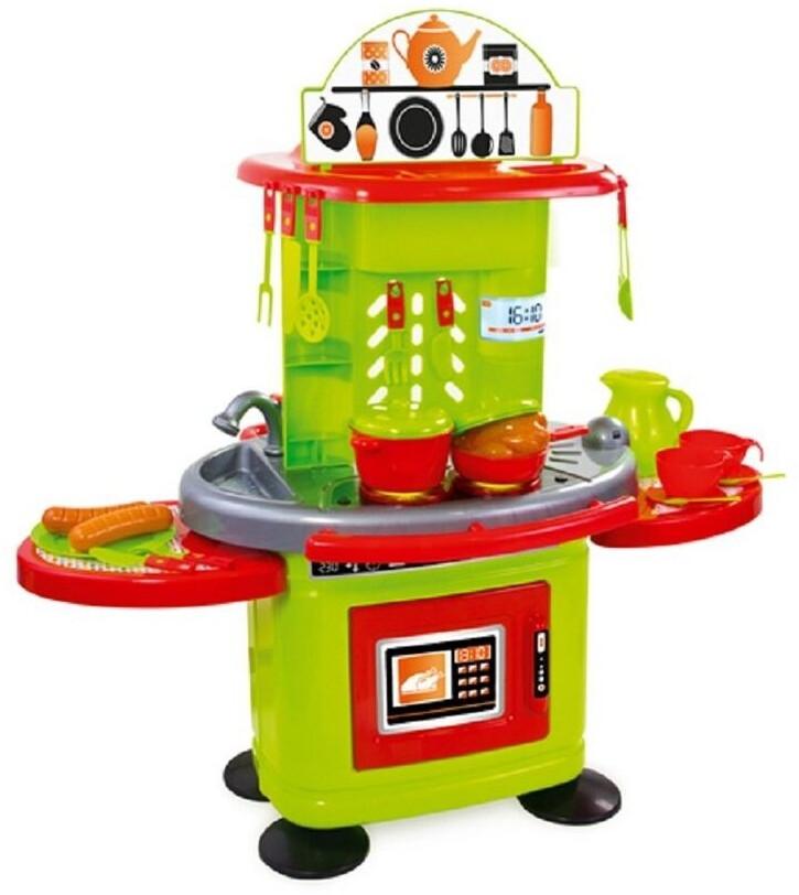 Mochtoys Kinderküche 10435