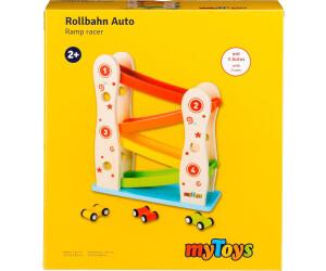 myToys Rollbahn Auto