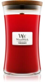 WoodWick Pomegranate 610g