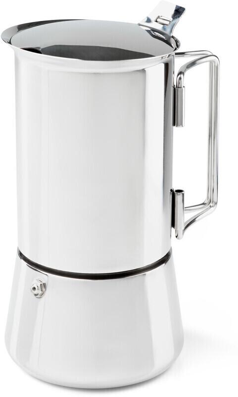 GSI Moka Espressokanne 355ml 2020 Espressokannen & Teezubereiter