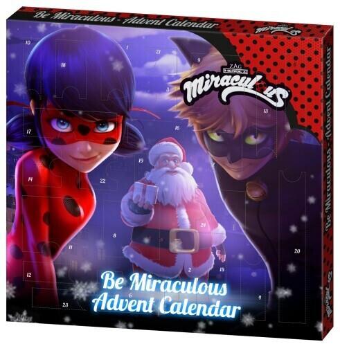 KTN Miraculous Adventskalender 2020