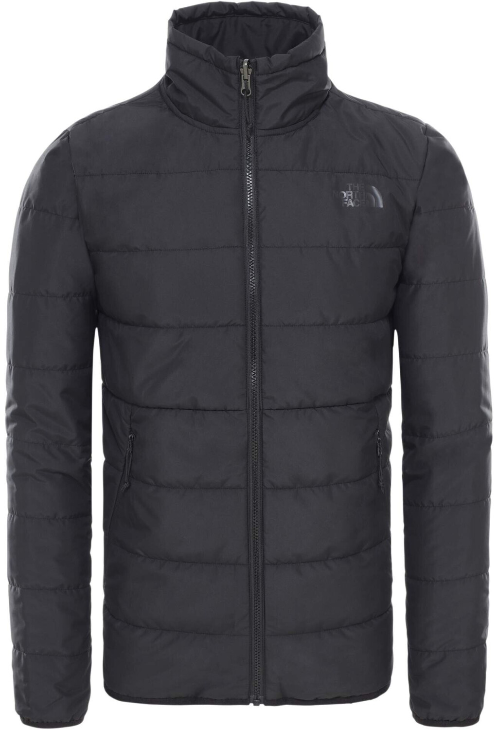 The North Face Men's Carto Zip-In Triclimate Jacket