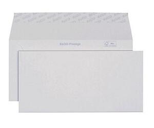 Elco Prestige DIN lang+ ohne Fenster 250 Stück (42786)