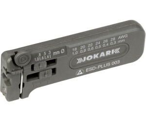 Jokari ESD-PLUS 001