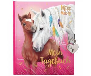 Depesche Miss Melody Tagebuch mit Stickern (11020)