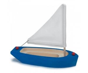 Nic Segelschiff blau