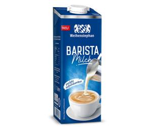 Weihenstephan Barista Milch haltbare Vollmilch 3% (1l)
