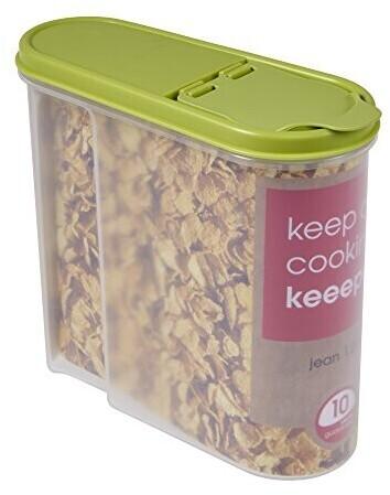 keeeper Cerealien-Box