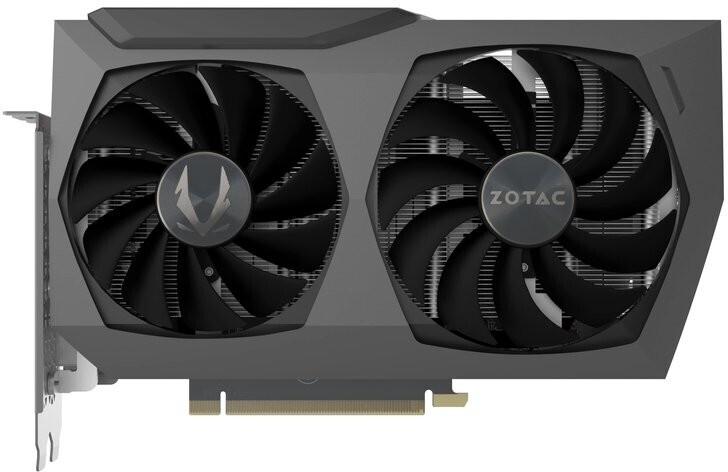 Zotac GeForce RTX 3070