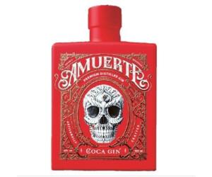 Amuerte Coca Leaf Gin Red Edition 0,7l 43%