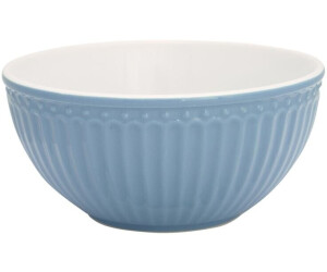Greengate Alice Müslischale sky blue (14 cm)