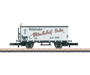 Märklin Bierwagen